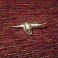 D-A-D Molly metal pin