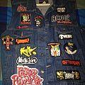 D-A-D Battle jacket
