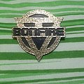 Bonfire - Pin / Badge - Bonfire pin