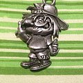 Ugly Kid Joe. - Pin / Badge - Ugly Kid Joe metal pendant.