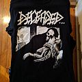 Deceased - TShirt or Longsleeve - Deceased shirt