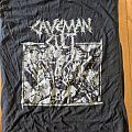 Caveman Cult - TShirt or Longsleeve - Caveman Cult shirt