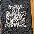 Caveman Cult shirt