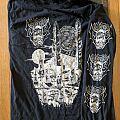 Cemetery Filth longsleeve shirt
