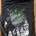 Demilich tour shirt