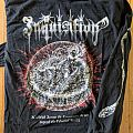 Inquisition longsleeve shirt