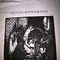 Mitochondrion shirt