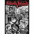 Extremity Retained - Notes from the Death Metal Underground (book)