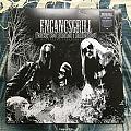 Engangsgrill - Fenriz' Red Planet / Nattefrost Split LP