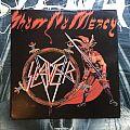 Slayer - Tape / Vinyl / CD / Recording etc - Slayer - Show No Mercy vinyl (Korea press)