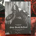 Only Death Is Real - Book Other Collectable