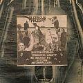 "Ulcerous Phlegm - Tape / Vinyl / CD / Recording etc - Ulcerous Phlegm - International Probl. ... 7"" 1990"