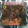 Bathory - Hammerheart *gatefold* vinyl (Noise '90) Tape / Vinyl / CD / Recording etc