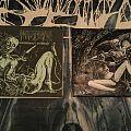 """Goreaphobia - 7"""" EPs 1990/1991 Tape / Vinyl / CD / Recording etc"""