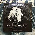 Carcass - Symphonies Of Sickness og vinyl (Red) & CD Tape / Vinyl / CD / Recording etc