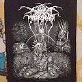 Darkthrone - Circle the Wagons BP Patch