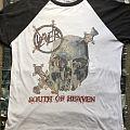 Slayer - TShirt or Longsleeve - Slayer - South of Heaven LS