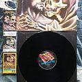 Sarcofago - Tape / Vinyl / CD / Recording etc - Sarcofago - Rotting stuff
