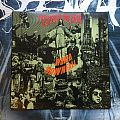 Terrorizer - World Downfall og vinyl