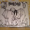 Nuclear Death - Bride Of Insect og vinyl
