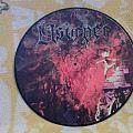 Usurper - Threshold of the Usurper PIC