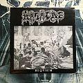 Masacre (Columbia) - Requiem vinyl  Tape / Vinyl / CD / Recording etc