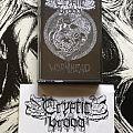 Cryptic Brood - Wormhead demo 2015 Tape / Vinyl / CD / Recording etc