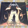 Nifelheim - Tape / Vinyl / CD / Recording etc - Nifelheim - Envoy of Lucifer vinyl