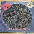 Morbid Angel - Altars Of Madness og vinyl Tape / Vinyl / CD / Recording etc