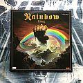 Rainbow - Rising og vinyl  Tape / Vinyl / CD / Recording etc