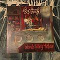 Sorcery - Bloodchilling Tales vinyl  Tape / Vinyl / CD / Recording etc