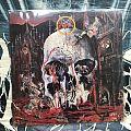 Slayer - South of Heaven LP (Brazilian press) Tape / Vinyl / CD / Recording etc