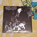 "Sathanas (USA/PA) - Ripping Evil 7""  Tape / Vinyl / CD / Recording etc"