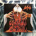 Sodom - Tape / Vinyl / CD / Recording etc - Sodom - Obsessed by Cruelty og vinyl (Steamhammer)