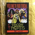 Welcome to your Funeral - The Story Of Rigor Mortis DVD