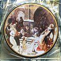 Tormentor - Anno Domini PIC  Tape / Vinyl / CD / Recording etc