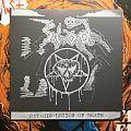 Satanic Legion Of Death - Tape / Vinyl / CD / Recording etc - Satanic Legion Of Death - See you in Hell (1986 demo) vinyl