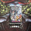 Vader - Morbid Reich demo 1990 (Carnage Rec.) Tape / Vinyl / CD / Recording etc