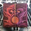 Possessed - Beyond The Gates og vinyl  Tape / Vinyl / CD / Recording etc