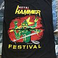 Metal Hammer Loreley Festival 1985 OG TS