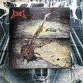 Blood - Impulse to Destroy og vinyl  Tape / Vinyl / CD / Recording etc