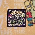 Toxic Holocaust - An Overdose of Death patch