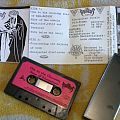 Pyogenesis - Tape / Vinyl / CD / Recording etc - Pyogenesis - original demo tape 1991