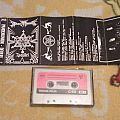 Pandemonium - Tape / Vinyl / CD / Recording etc - Pandemonium (pol) - Devilry demo 1992
