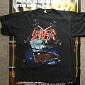 Slayer - Postmortem TS 1987 TShirt or Longsleeve