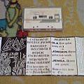 Grave - Anatomia Corporis Humani demo 1989 Tape / Vinyl / CD / Recording etc