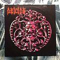Deicide - Tape / Vinyl / CD / Recording etc - Deicide - s/t og vinyl