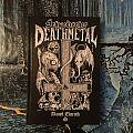 Swedish Death Metal book (german edition)