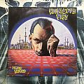 Righteous Pigs - Stress Related vinyl