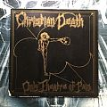 Christian Death - Only Theatre of Pain vinyl  Tape / Vinyl / CD / Recording etc